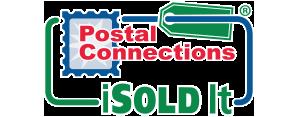 Postal Connections #169 & #230  Modesto, CA