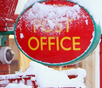 2018 Holiday Shipping Dates | Postal Connections