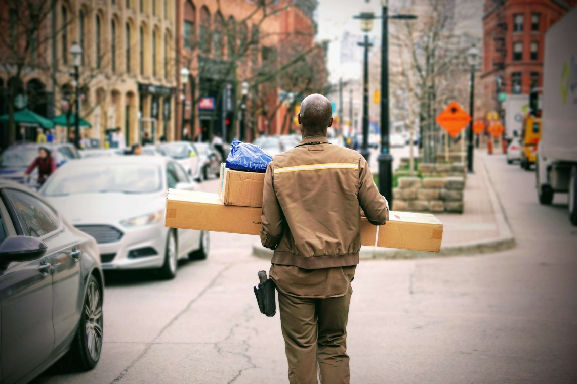 safe packaging services in Modesto