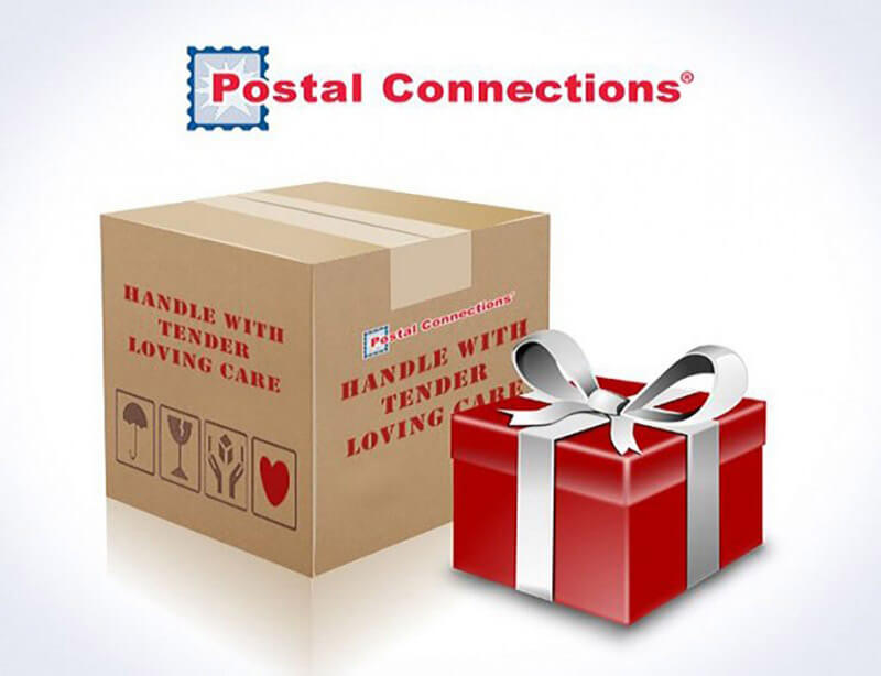 Holiday Shipping Guidelines | Postal Connections Modesto, CA
