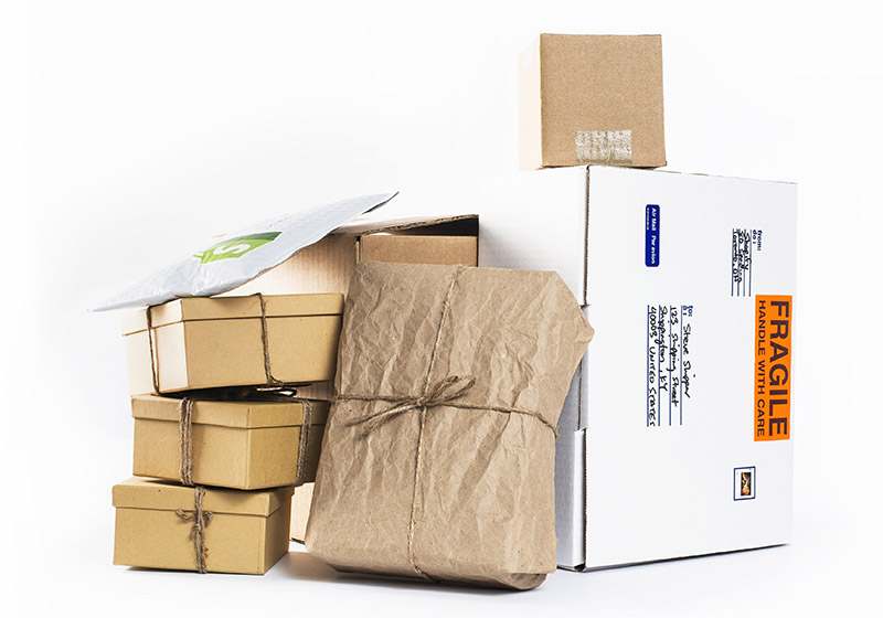 Shipping for the Holidays | Postal Connections Modesto, CA