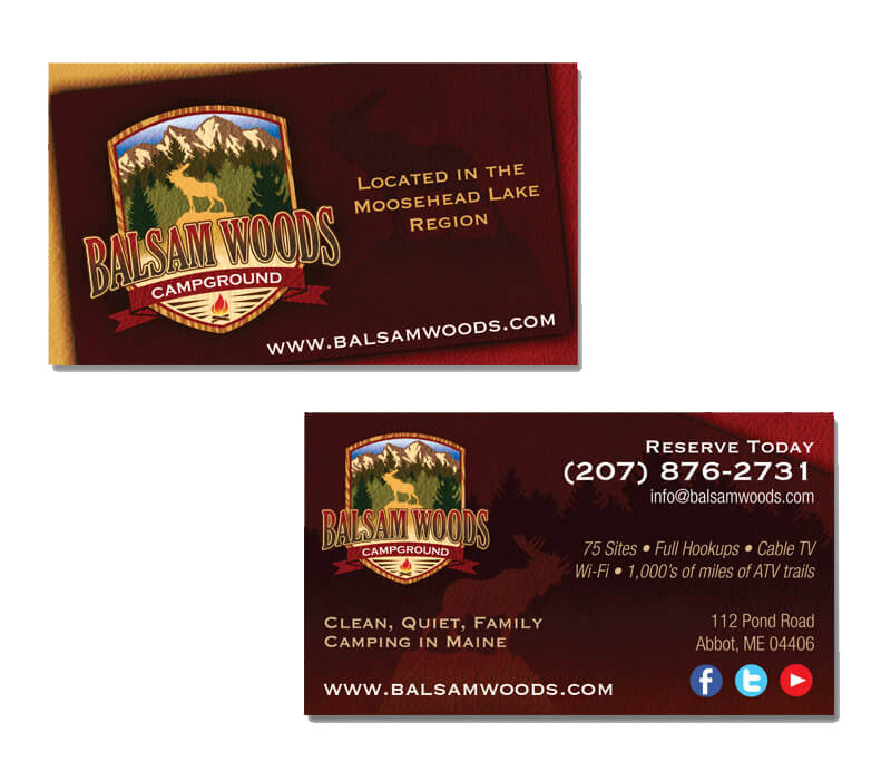 Small Business Services | Business Card Printing | Postal Connections Modesto, CA