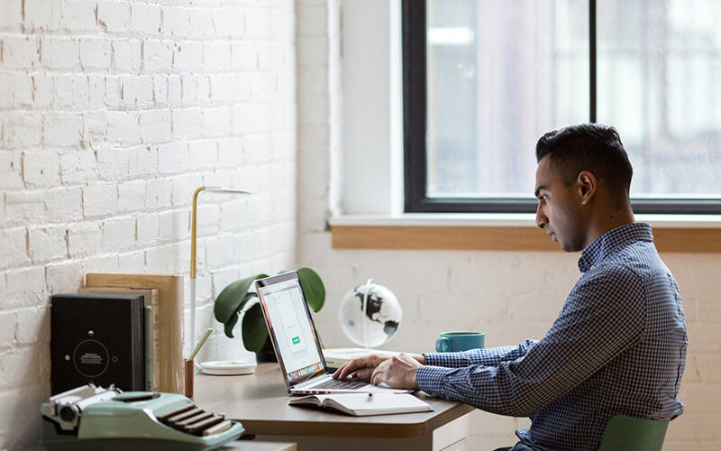 Home Office Support | Small Business Services