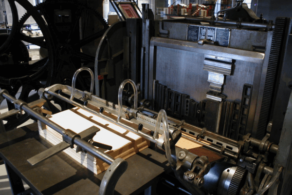 Office Supplies at Postal Connections | History of Writing